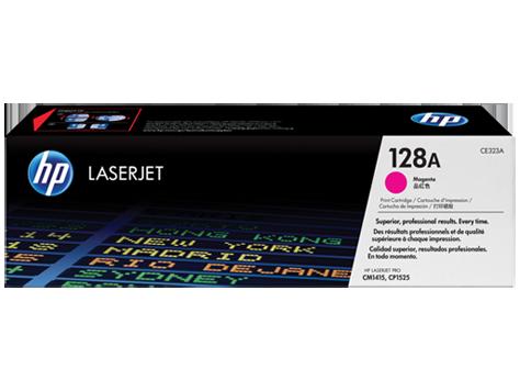 Tóner HP LaserJet CE323A