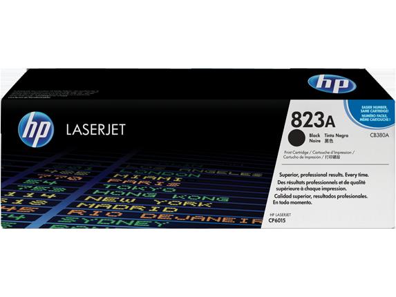 Tóner HP LaserJet CB380A
