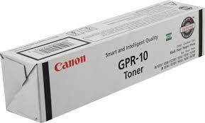 Tóner Canon GPR-10