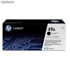 Tóner HP LaserJet Q5949A