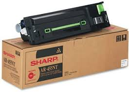 Tóner Sharp AR-455NT