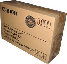 Tambor (Drum) Canon GPR-22