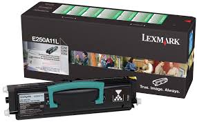 Tóner Lexmark E250A11L