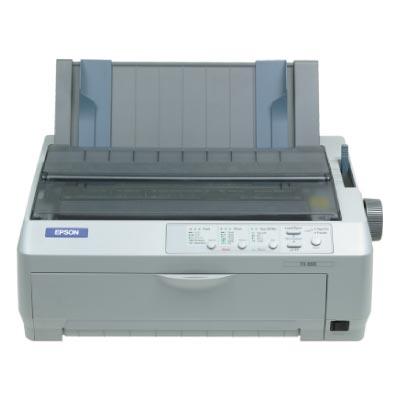Impresora de impacto FX-890 EDG