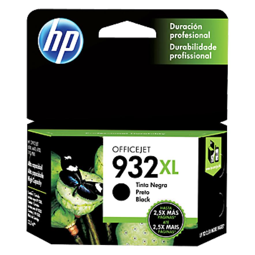 Cartucho HP 932XL (CN053AL)