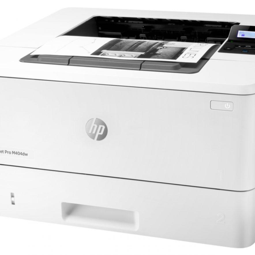 Impresora Laserjet-m404dw