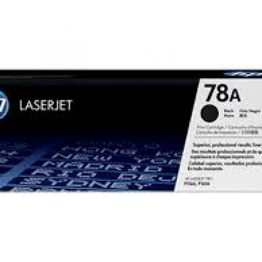Tóner HP LaserJet CF280A