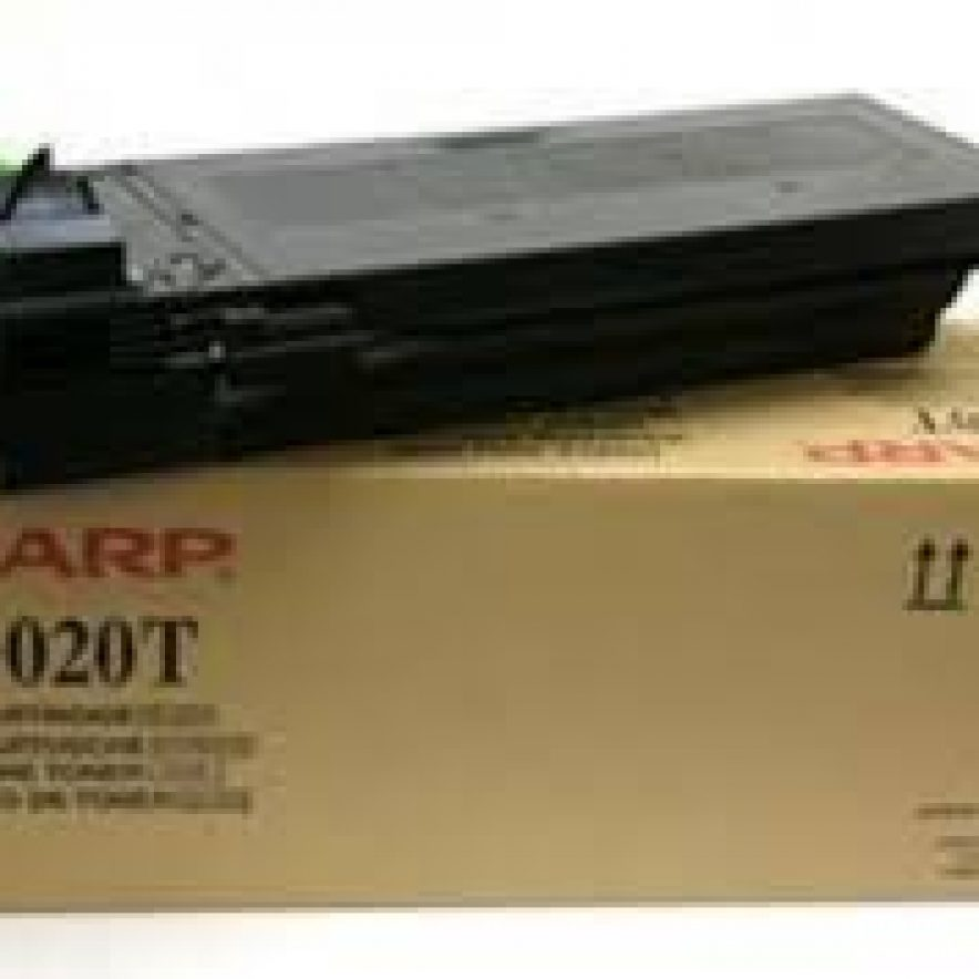 Tóner Sharp AR-020NT