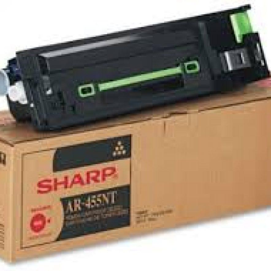 Tóner Sharp AR-455NTTóner Sharp AR-455NT