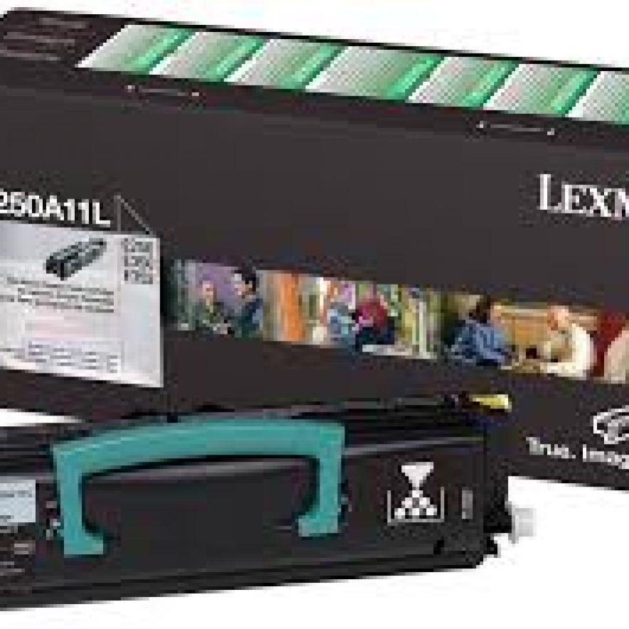 Toner Lexmark E250A11L