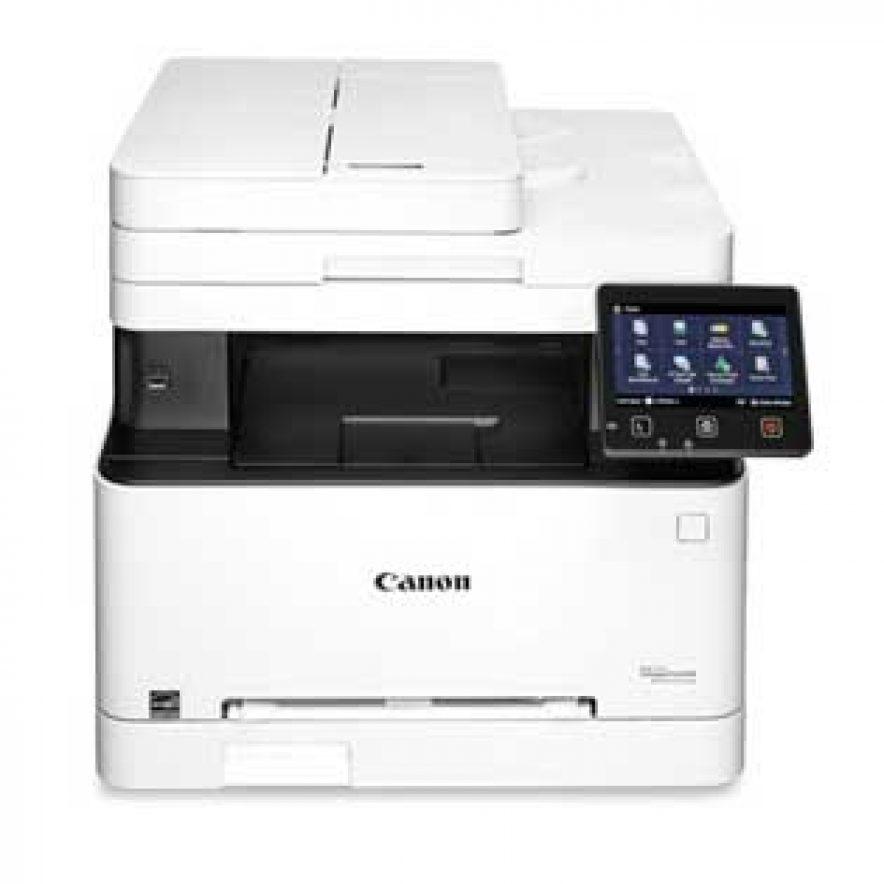 impresora-Canon-MF642CDW