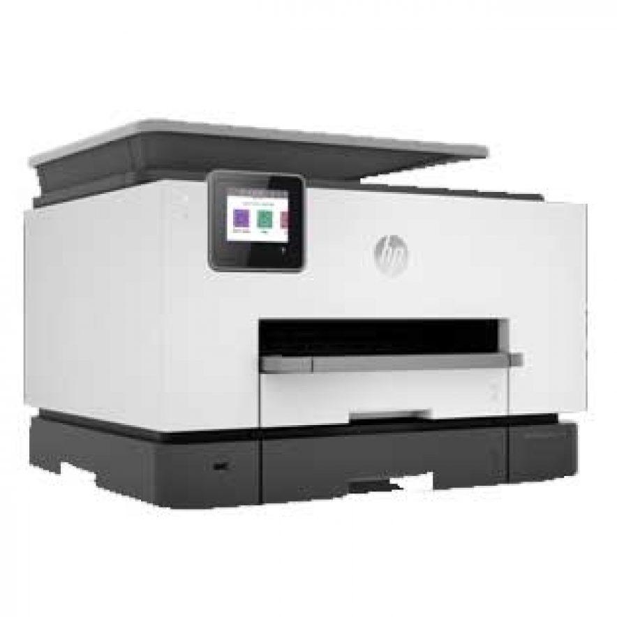 impresora-Officejet-Pro-9020