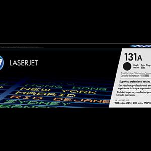 Toner HP Laserjet Negro CF210A