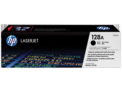 Tóner HP LaserJet CE320A