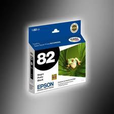 Epson T082120 Cartucho de Inyección de Tinta Negra