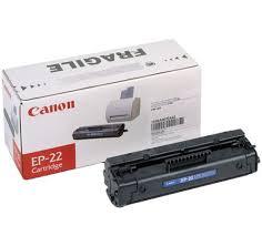 Tóner Canon EP22