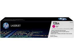 Tóner HP LaserJet CE313A