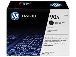 Tóner HP LaserJet CE390A