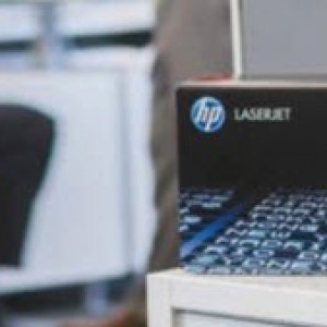 Tóner Original HP - Equipos y Sistemas