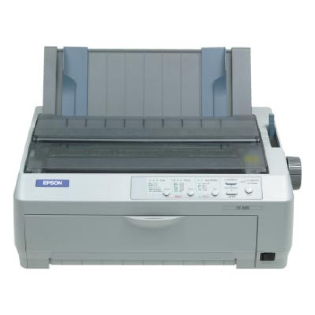 Impresoras Matricial Epson