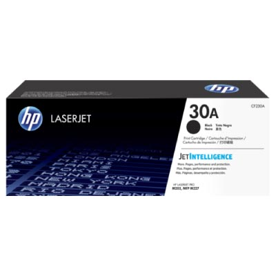 TÓNER HP LASERJET CF230A