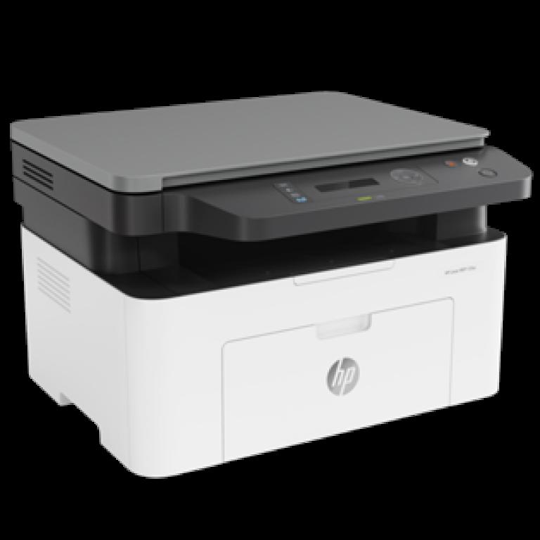 Impresora HP 135W
