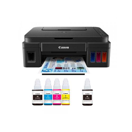 Impresoras de Flujo Continuo CANON